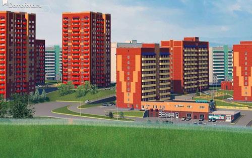 Коммерческая недвижимость город красноярске готовые офисные помещения Донбасская улица